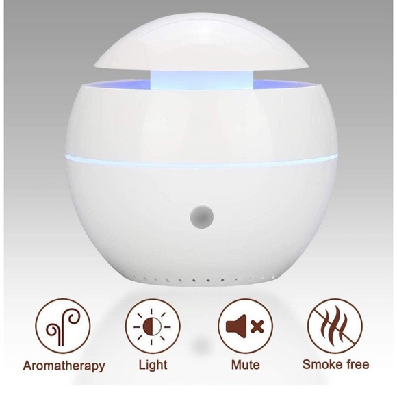 Mini Essential Oil Diffuser-NWT